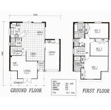 Traditional Queenslander Floor Plan The Chelmer Queensland Colonial Building Company