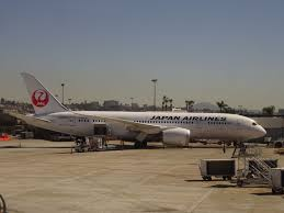 Japan Airlines Route Map by Review Of Japan Airlines Flight From San Diego To Tokyo In Economy