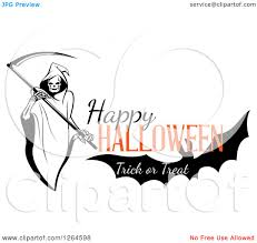 halloween bat repeating background clipart of a seamless background pattern of black and white grim