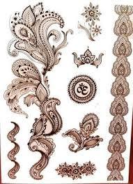 best 25 tatouage henné noir ideas on pinterest henné noir