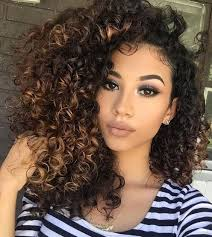 short curly hair biracial hairstyles for biracial women