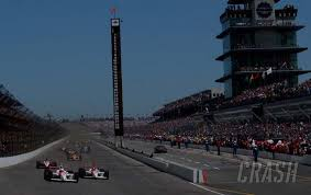 indycar steele to add female voice to indy broadcast news crash