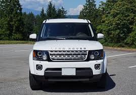 land rover hse lr4 2014 land rover lr4 hse luxury road test review carcostcanada