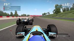 renault f1 alonso f1 2003 mod for f1 2013 gameplay fernando alonso renault youtube