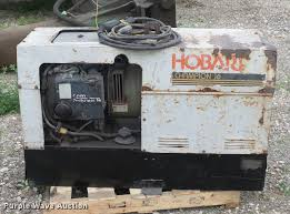 hobart champion 16 welder generator item dd9364 sold ma