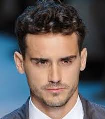 mens short haircuts for thick curly hair archives haircuts for men