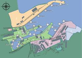 map port tallinn port about port port map