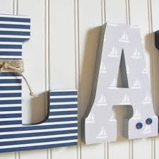 shop custom wooden letters on wanelo