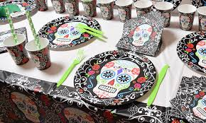 day of the dead ideas pieces inspiration
