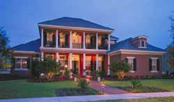 plantation house plans monster house plans