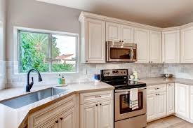 Kitchens With Antique White Cabinets by Buy Online Antique White Rta Cabinets With Attractive Designs
