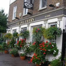The Oval Restaurant Review The Oval Tavern The Croydon Citizen