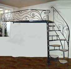 Fer Forge Stairs Design Staircases Stair Treads Balustrades Railings Atelier Fer Et