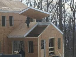 Sip Panel House by Structural Insulated Panels Supplier Westport Fairfield