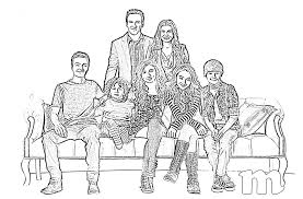 Girl Meets World Coloring Pages Printable Disney World Coloring Pages