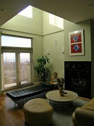Loft Living Room by Sophisticated Loft Living Room Gioi Tran Hgtv