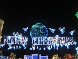 5 must do u0027s during christmas at walt disney world tips from