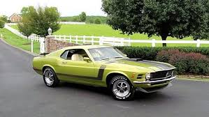 302 ford mustang 1970 ford mustang 302