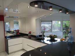 bar de cuisine plan de travail bar cuisine americaine get green design de maison