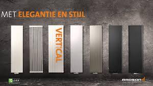 design radiatoren radson verticale design radiatoren