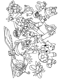pokemon advanced coloring pages coloringpages1001