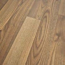 Laminate Flooring With Pad Master Design Bourbon Oak Wide Plank Laminate Flooring With