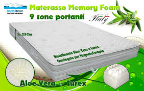prezzo materasso memory foam materasso memory quale scegliere avec materasso memory prezzi
