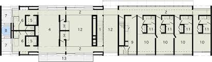 environmentally friendly sagaponack house by bates masi architects