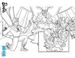zane princess graciella coloring pages hellokids