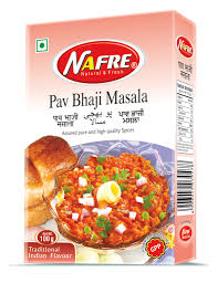 hygi e cuisine pav bhaji masala manufacturers suppliers exporters in india