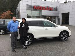 Nissan Rogue Platinum - 2017 nissan rogue sl platinum