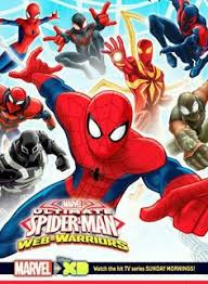 ultimate spider man cartoon ultimate spider man spider man