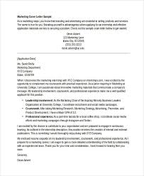internship cover letter 10 free word pdf format download