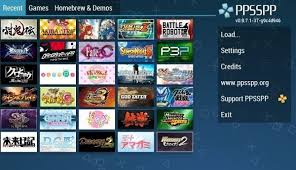ppsspp 0 9 1 apk best ppsspp high compress compressed iso cso free
