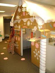 Decorating Office Ideas At Work Gingerbread We Could Do This Is In My Office Brazos Fellowship
