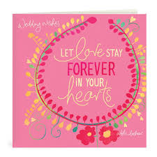 wedding wishes on card wedding wishes greeting card intrinsic