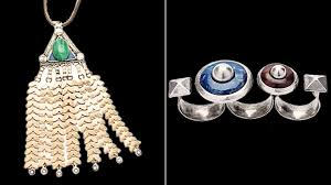 berber traditions find favour with western designers