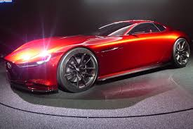 maybach sports car fast lane all electric vision mercedes maybach 6 motoring news