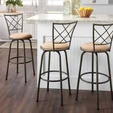 Bar Stool With Arms And Back Bar U0026 Counter Stools Shop The Best Deals For Dec 2017