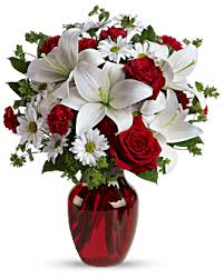 Roses Bouquet Be My Love Bouquet With Red Roses Teleflora