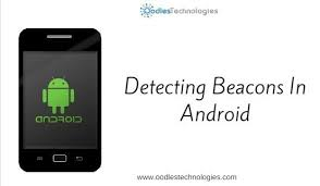 android beacon is there any beacon technology compatible with both android and