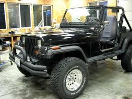 1991 jeep wrangler 1991 jeep wrangler yj