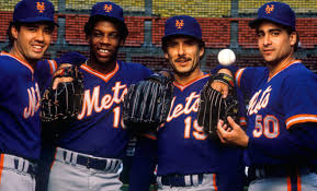 Doc Gooden Ex 1986 Mets - dwight gooden mets will beat red sox in world series the daily stache