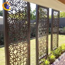 Stainless Steel Partition Decorative Metal Partition Screen Decorative Metal Partition
