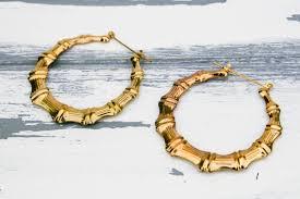 90 s earrings hoop earrings 90s beautify themselves with earrings