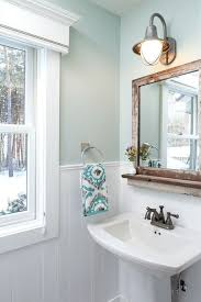 Powder Room With Pedestal Sink Best 25 Small Pedestal Sink Ideas On Pinterest Pedestal Sink
