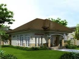 single story small house design kunts