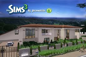 the sims 3 house designs bridgeport hills youtube