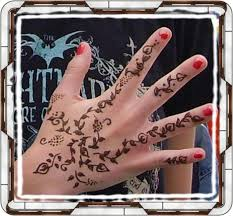 best tattoo celebrity henna tattoo designs on hands