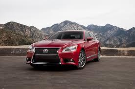 lexus of arlington staff lexus ls interior and exterior car for review